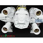T-65 X-Wing (Bandai 1/72) - JUNIOR/BASIC