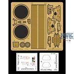 BTL A-4 Y-Wing (Bandai - 1/72) - JUNIOR/BASIC