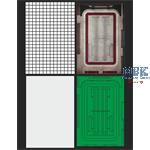 Display Pad: Hangar deck 03