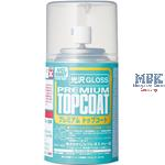Mr. Premium Top Coat Gloss Spray (86 ml)