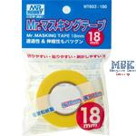 MT-602 Mr. Masking Tape 18mm