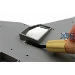 GT-125 Mr.Bend Scraper blade width 1.5mm