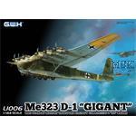 """MESSERSCHMITT Me 323 D-1 """"Gigant"""""""