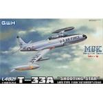 T-33A Shooting Star Early Version