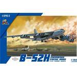 Boeing B-52H Strategic Bomber