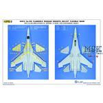 "Su-35S ""Russian Knights"""