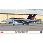F/4-18E Super Hornet, VFA-14 Thophatters CAG