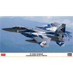 F-15DJ Eagle Aggressor blue & white 1/72