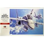 F/A-18D Hornet Night Attack    PT03