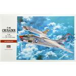 F8E Crusader   PT25    1/48