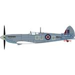 Spitfire Mk.VII/VIII Pointed Wing