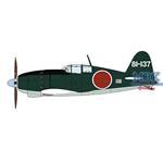 Mitsubishi J2M2 Raiden Jack Type 11