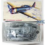 P-47D Thunderbolt Razor back   JT57     1/48