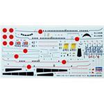 YS-11 JMSDF 61. SQ Limitiert 1/144