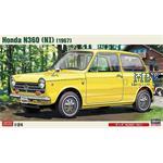 Honda N360 NI 1/12