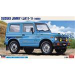 Suzuki Jimny JA 11-1 1/24
