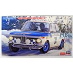 "BMW 2002ti "" 1969 Monte-Carlo Rally ""  1/24"