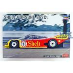 Shell Porsche 962CShell Porsche 962