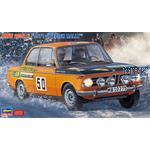 BMW 2002ti , 1971 Swedish Rally