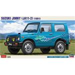 Suzuki Jimmy JA11-2