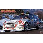 Toyota Corolla WRC, 2000 Rally Monte Carlo