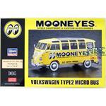 Volkswagen Bulli Type 2 Mooneyes - Limited Edition