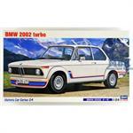 BMW 2002 Turbo (HC24)  1/24
