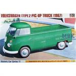 Volkswagen Typ 2 Pick-up