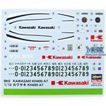 Kawasaki KH400-A7  1/12