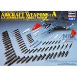U.S. AIRCRAFT WEAPONS A     X48-1