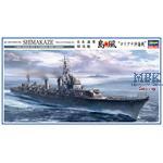 "IJN Shimakaze ""Battle of the Philippine Sea"" 1/350"