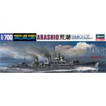 IJN Arashio   -Waterline-   1/700