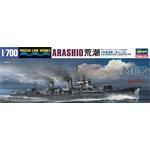 IJN Arashio   -Waterline-   1/700