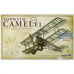 Sopwith Camel F.1 1:16 (MU01)