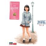 JK Mate Series, Hoodie 1/12    (SP438)