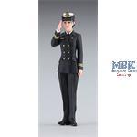 JMSDF DDG Myoko mit weiblichen Offizier (SP452)