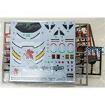 MechtroWeGo EVA Collab Series Vol. 1   SP472