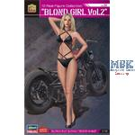 Real Figure Collection Blond Girl No. 04  SP475