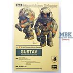 """Maschinenkrieger PKA Ausf. G """"Gustav"""""""