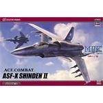 Ace Combat Shinden 2  (CW03)