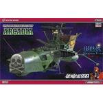 Space Pirate Battleship ARCADIA (CW05)