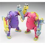 "MechatroWeGo No 7 Power Arm ""Purple Pink"""