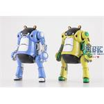 "MechatroWeGo Nr. 13 RS ""Tech & Leaf"" 1/35"