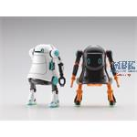 MechatroWeGo Nr.14 Ghost Marshmallow & Chocolat