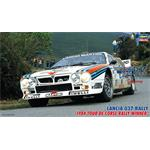 Lancia 037 Rallye    CR30   1/24