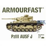 Panzer III Ausf. J (2er Set)