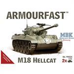 M18 Hellcat (2er Set)