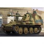 Marder III Ausf.M Tank Destroyer Sd.Kfz.138