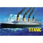 R.M.S. Titanic (1:550)