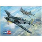 Focke-Wulf FW190A-5 in 1:18